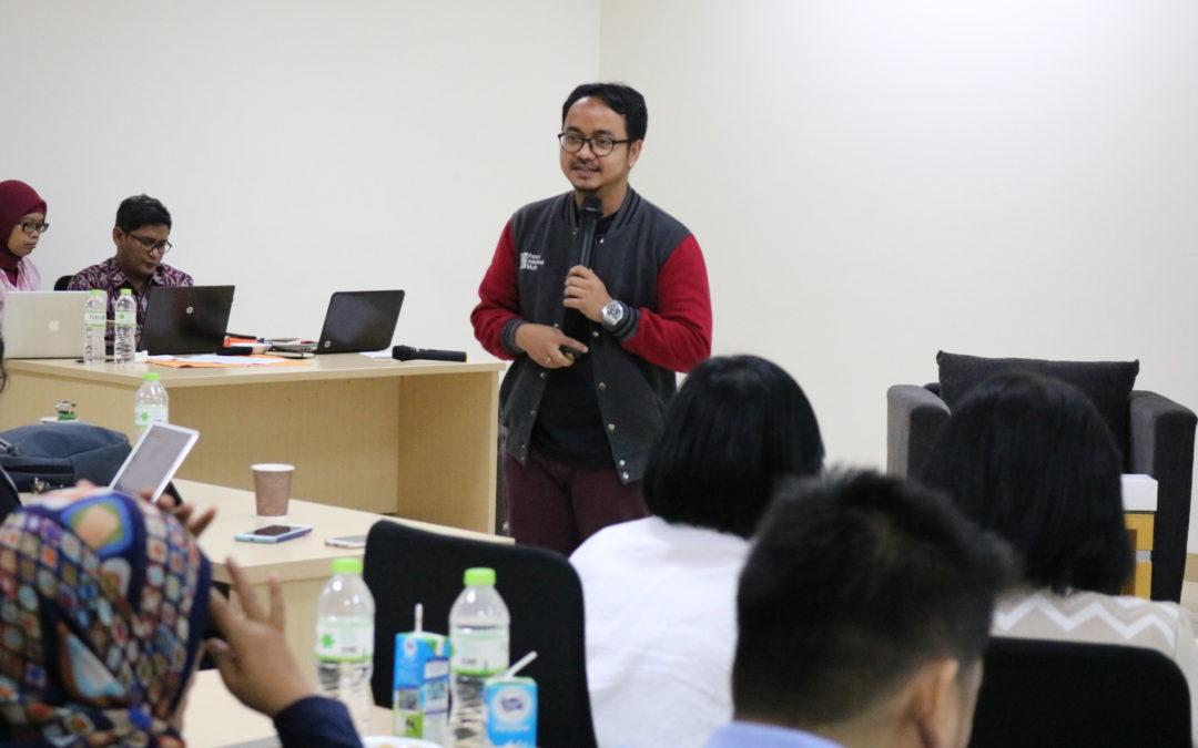 Memahami Pertumbuhan Generasi Milenial Indonesia