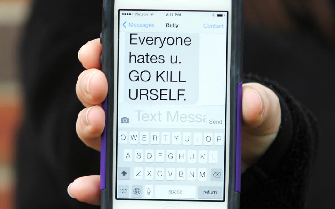 Kenali Bahaya dari Cyber-bullying