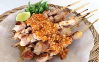4 Makanan Hits Generasi Milenial Indonesia di Tahun 2017